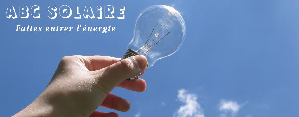 ABC du solaire